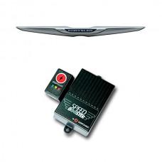 Speed Booster - Chrysler Crossfire 3.6 - 320cv