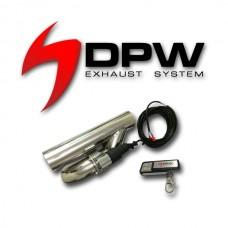 "Difusor Universal DPW 2"""