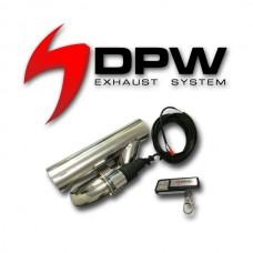 "Difusor Universal DPW 2,5"""