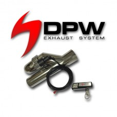 "Difusor Universal DPW 3"""