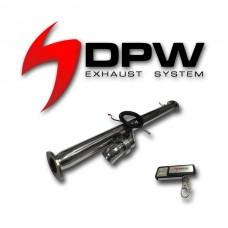 Difusor DPW Ranger