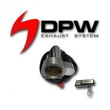 Difusor Universal Slim DPW