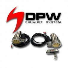Duplo Difusor Universal Slim DPW