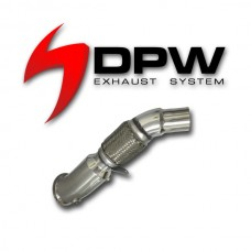Downpipe BMW 320i / 328i