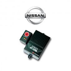 Speed Booster - Nissan Frontier 2.5 Diesel - 163cv/190cv