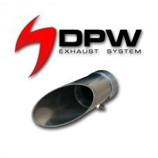 Ponteira DPW Hornet (CB600f)