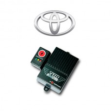 Speed Booster - Toyota Corolla 1.8 - 136cv