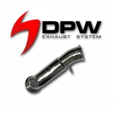 Downpipe BMW M135i / M235i / 335i