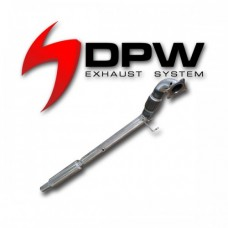 Downpipe Golf 2.0 GTI - 220cv
